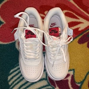 Nike Shoes - Nike Air Force 1 Shadow Phantom